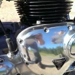 Triumph Restoration Mike's Rolling Thunder Ishpeming 011