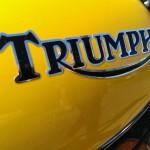 Triumph Restoration Mike's Rolling Thunder Ishpeming 013