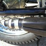 Triumph Restoration Mike's Rolling Thunder Ishpeming 014
