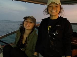 BiG ARN's Charters Trophy Salmon Fishing and Family Fun