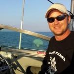 BiG ARN's Charters Trophy Salmon Fishing with Captain Aaron Hendrickson