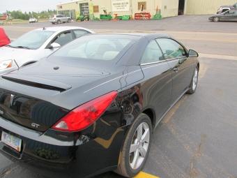 Pontiac G6 Fixed at LaFayette Collison Center
