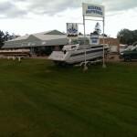 AlumaCraft Dominator 175 LE Richards Boatworks & Marine Escanaba Michigan October 2015 003