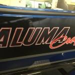 AlumaCraft Dominator 175 LE Richards Boatworks & Marine Escanaba Michigan October 2015 006