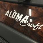 AlumaCraft Dominator 175 LE Richards Boatworks & Marine Escanaba Michigan October 2015 011