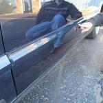 LaFayette Collision 1996 Volkswagen Marquette Michigan October 2015 006