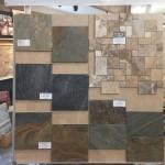 Natural Stone Tile, Fraco Concrete