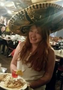 Sol Azteca Marquette Birthday 20 Happy Mexican Food Surprise Friends 02