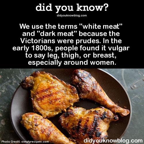 Nutrition for Dark Meat Chicken vs. Light Meat Chicken