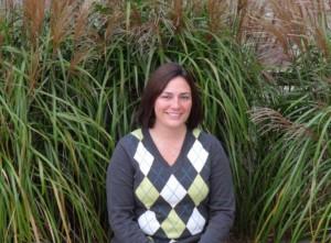 HR Director Katie Berry