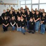 Raider Pride Student Credit Union in Decatur Michigan