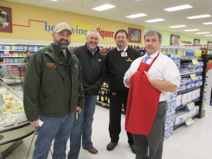Super One Foods Marquette Surf and Turf New Years Sale 005