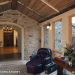 Marquette Michigan Home Improvements - Natural Stone and Natural Stone Veneer at Fraco Concrete