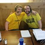 More varsity basketball interviews