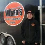 Wards Outdoor Equipment and Repair Dollar Bay Michigan018