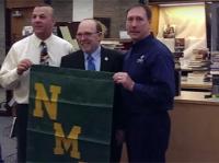 Gwinn Area Community Schools and Northern Michigan University Announce Another Dual Enrollment Program