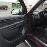 Repaire Driver's side Silverado door panel