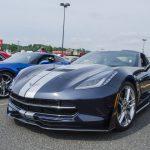 The second 2016 Corvette