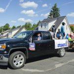 Stampede Western Wear Truck