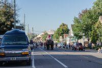 The 2016 NMU Homecoming Parade