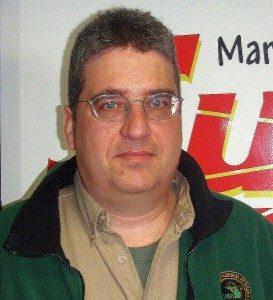 Brian Roell - Michigan DNR Wildlife Biologist