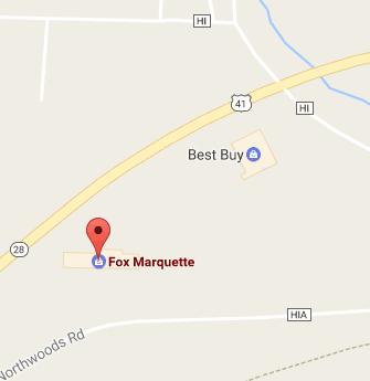 Find Fox Motors On Google Maps