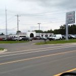 The lot has Chevy, GMC, Jeep, Chrysler, and more!