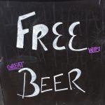 LukeG_OntheJob_Free_Beer_Sign