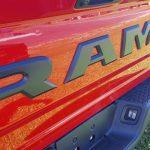 Dodge Ram - Grab Life!