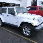 Visit Newberry Motors in Newberry, MI