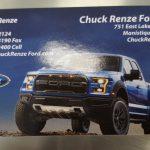 Meet owner Chuck Renze