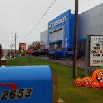 Frei Chevy Marquette MI No Tricks Just Treats Sale October 27 2017 - 06