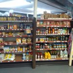 Brown's Store has tons of items for the kitchen.