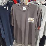 Get a Chevrolet shirt!