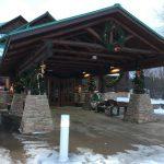 Visit Kewadin Casino in Christmas off M-28!