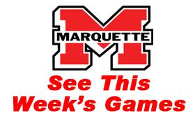 The Marquette Redmen play on Fox Sports Marquette