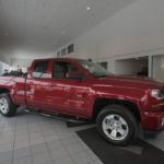Get Employee Pricing on a brand new 2018 Silverado!