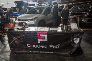 Talk to the team at Ceramic Pro!
