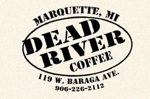 Dead River Coffee in Marquette