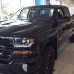 Get a new Silverado from Frei Chevrolet in Marquette