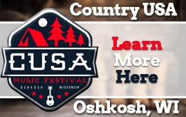 Country USA in Oshkosh, MI