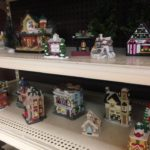Build your Santa's Village with pieces from Dis n' Dat!