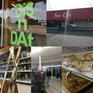 Dis n' Dat opening in Gwinn November 3rd.