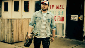 """""""Telling All My Secrets"""": Mitchell Tenpenny comes clean on debut album"""