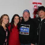 Kelsey Reyes and the Meyer Yamaha of West Ishpeming team.