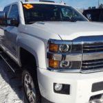 Great prices on Silverados at Frei Chevrolet