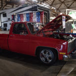 Win this beautifully restored truck.