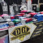 Diamond House International has an incredible selection of clothing!