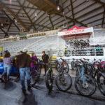 Lakeshore Bike was pretty busy!