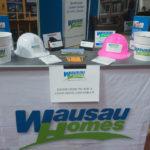 Wausau Homes is a Major Sponsor of the U.P. Builders Show.